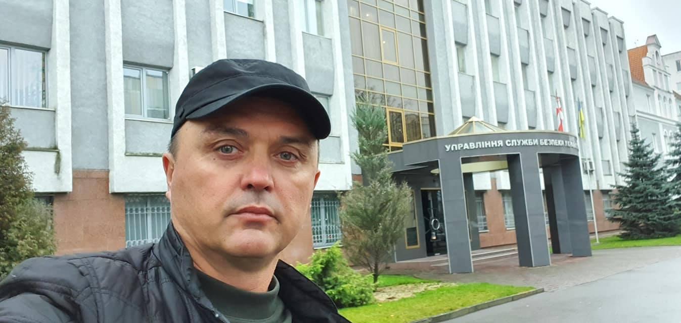 Екс-нардепа від Луцька викликали на допит в СБУ