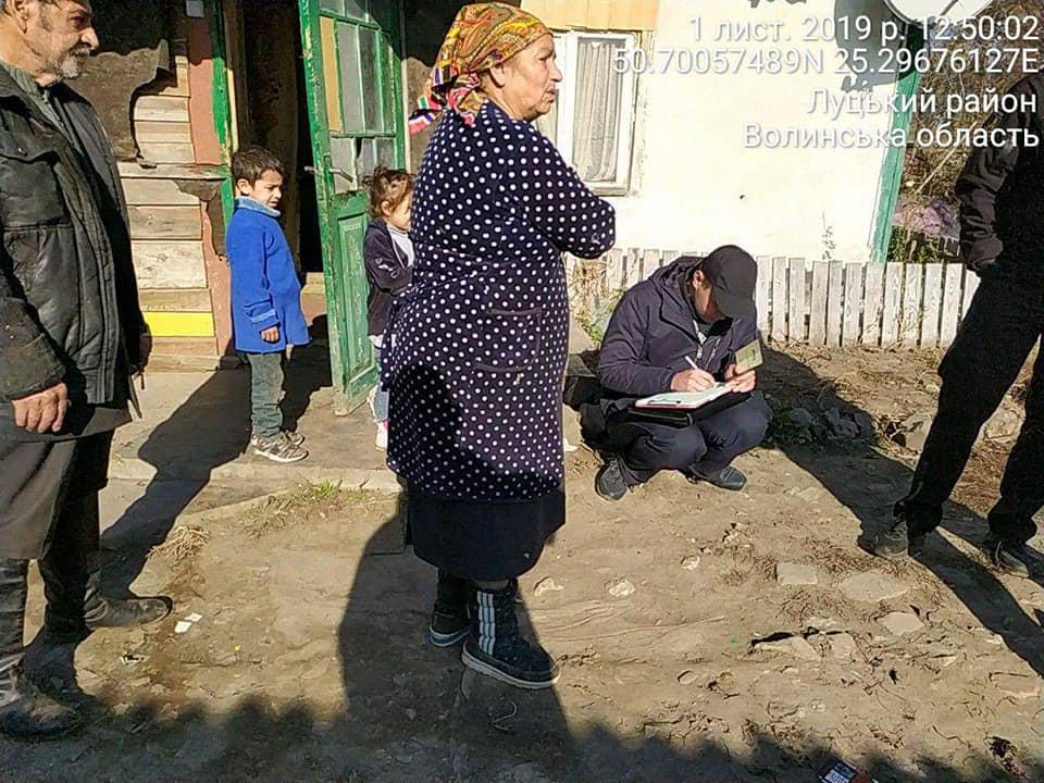 Муніципали викрили у Луцьку ще одну «точку» з алкоголем