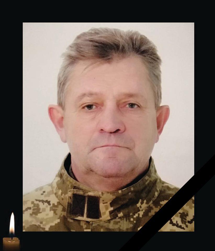 На Сході загинув військовий волинської бригади