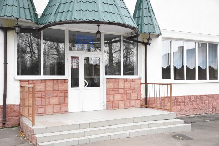 У луцькій музичній школі комплексно відремонтували другий поверх