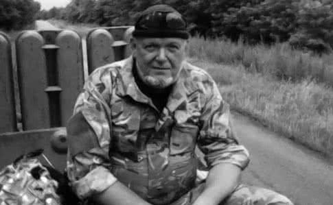 У лікарні помер ветеран АТО, якого жорстоко побили у Києві