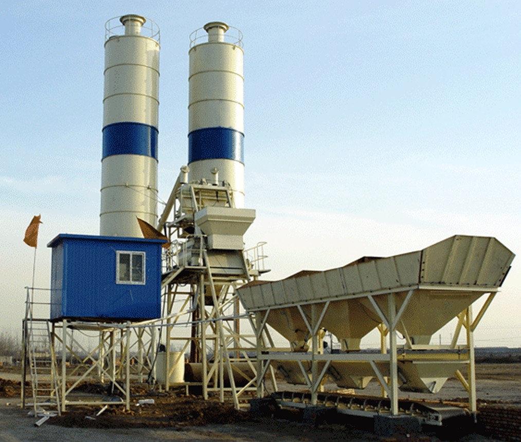 На Волині збудують бетонний завод