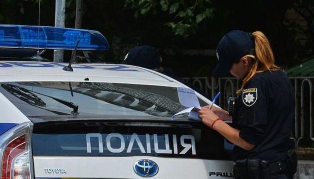 У Луцьку патрульні ловили водіїв-порушників