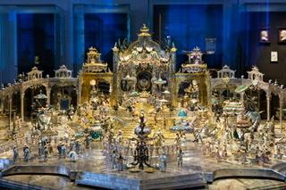У Дрездені пограбували найбагатшу колекцію коштовностей на мільярд євро