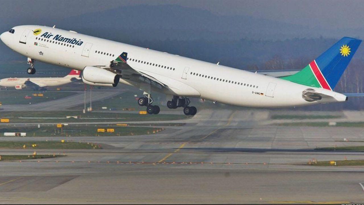 В аеропорту Франкфурта зіткнулися пасажирські літаки