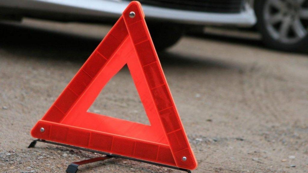 Аварія під Луцьком: постраждала жителька міста