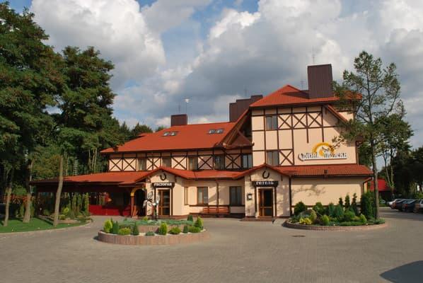Встановили причину смерті чоловіка, якого знайшли в готелі «Срібні лелеки» у Луцьку