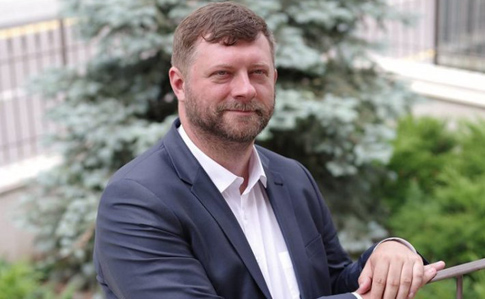 Обрали нового лідера партії «Слуга народу»