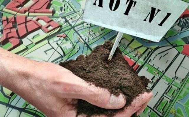 На Волині у грудні планують провести чотири десятки земельних аукціонів