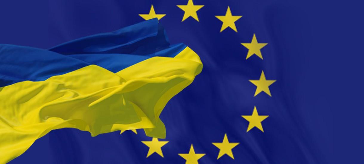 Волинь потрапила у список ТОП-5 областей з євроінтеграції