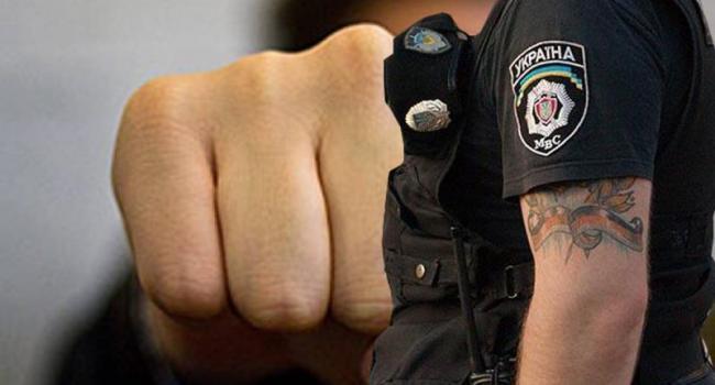 Волинянину, що напідпитку побив поліцейського, загрожує п'ять років ув'язнення
