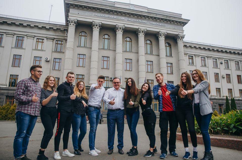 Коцан зняв свою кандидатуру з виборів на посаду ректора СНУ