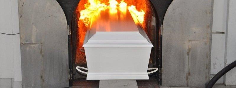 У Луцьку просять збудувати крематорій