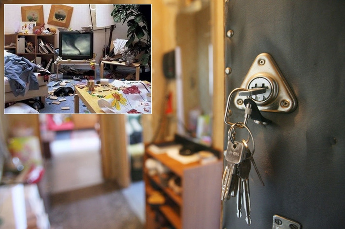 Які можуть виникнути складнощі через квартирантів при продажі квартири