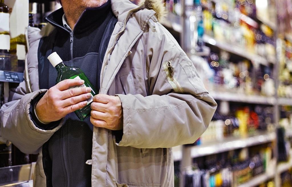 У Луцьку викрили зловмисників у скоєнні низки крадіжок із магазинів