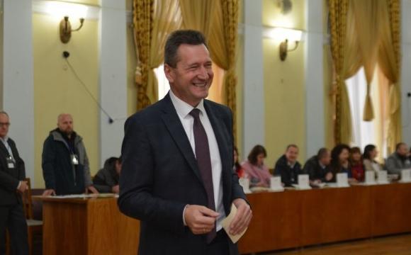 Обрали нового ректора СНУ імені Лесі Українки