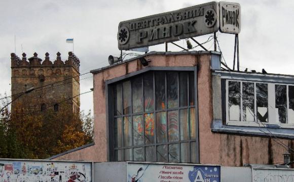 Поліщук заявив, що Луцькрада не буде вести перемовини з із шахраями та маніпуляторами з Волинської облспоживспілки