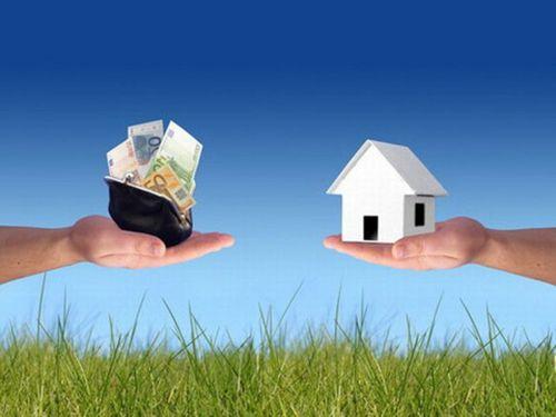 Як рекламувати нерухомість, аби швидко продати