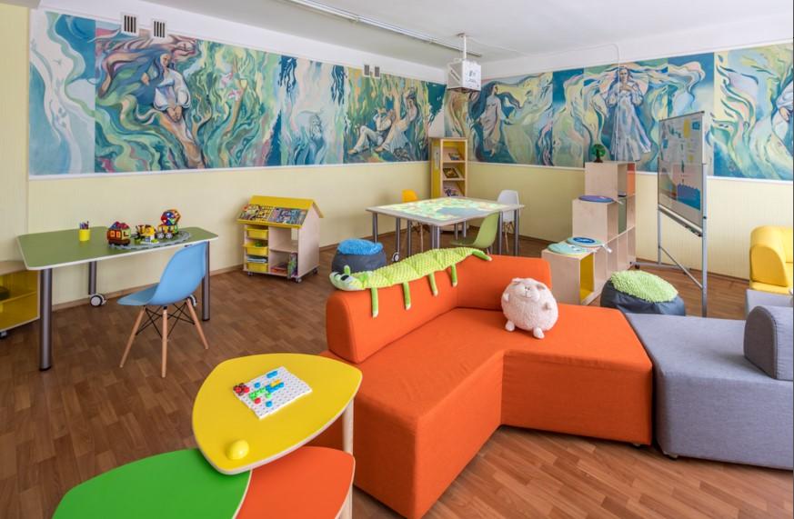 Луцька школа хоче створити освітній простір для дітей