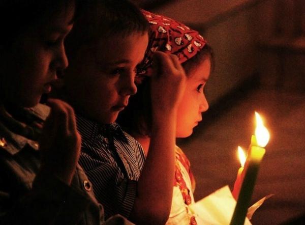 У луцькій дитячій церкві відбудеться перше храмове свято