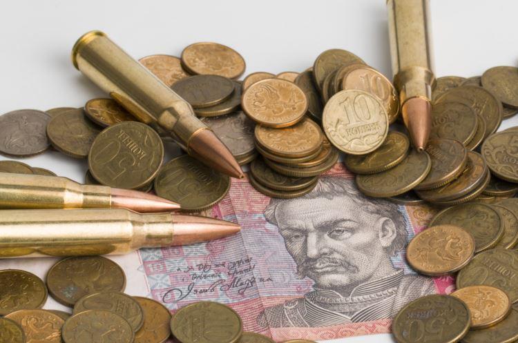 Волиняни сплатили понад чверть мільярда гривень військового збору