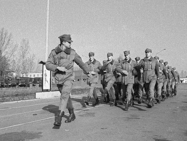Поляки демонстративно пропонували їжу: пункт пропуску на Волині у документах спецслужб