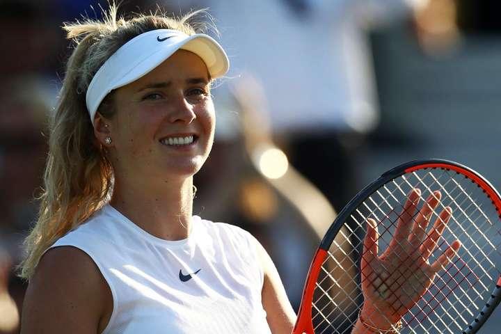 Українська тенісистка увійшла до списку найбільш титулованих тенісисток десятиліття