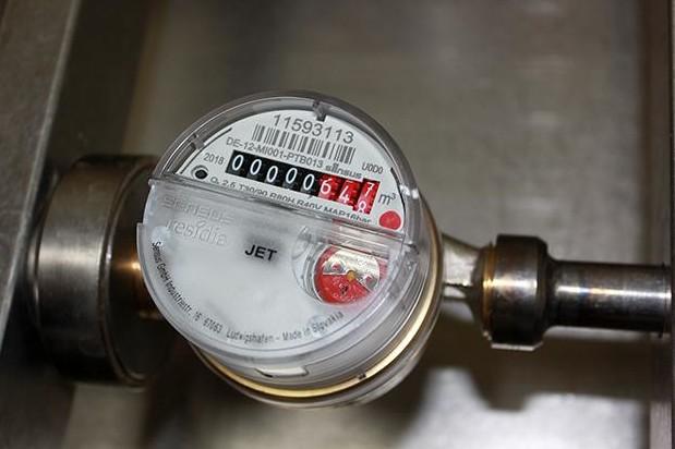 Показники лічильників води прийматиме лише КП  «Луцькводоканал»
