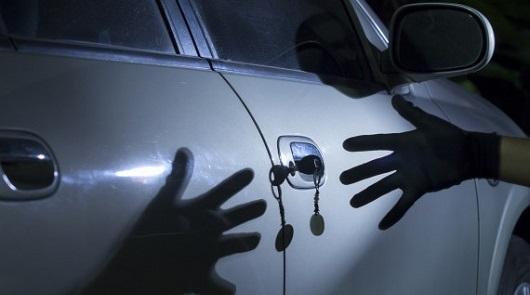 На Волині поліцейські оголосили іноземцю про підозру в неправдивому повідомленні про злочин