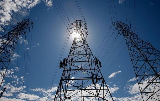 Верховна Рада заборонила імпорт електрики з Росії