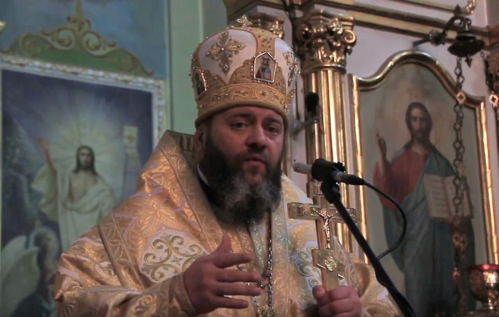 Владика Михаїл пропонує розпочати святкувати 25 грудня, а завершити 7 січня
