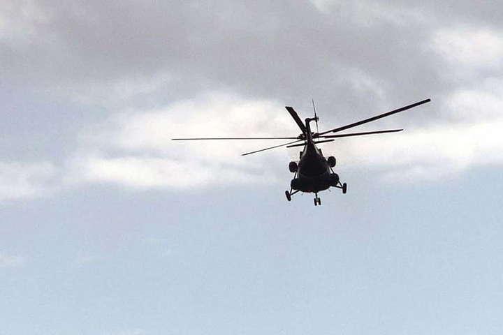 На Гаваях розбився туристичний вертоліт: загинули люди