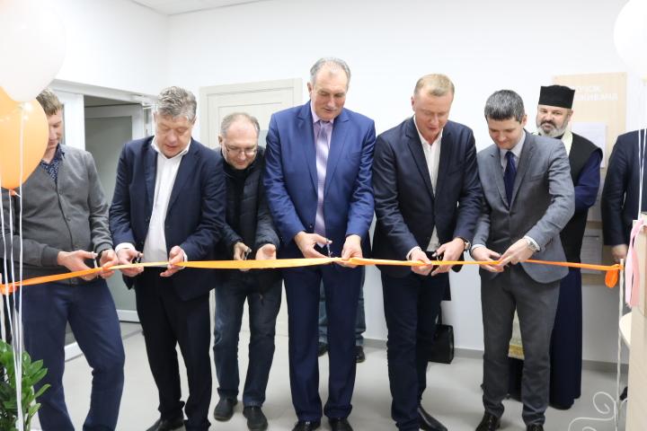 «Волиньгаз» відкрив два сучасні центри обслуговування клієнтів