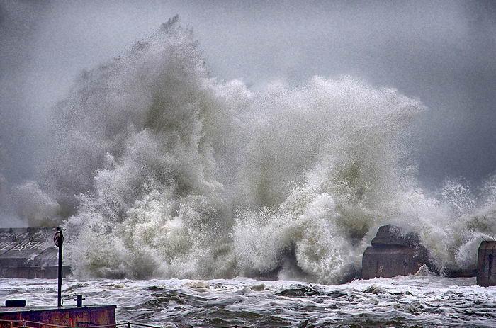 Кількість жертв від штормів у Європі зросла до дев'яти