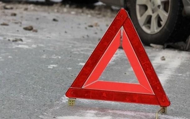 У Луцьку зіткнулися два автомобілі: є постраждалі