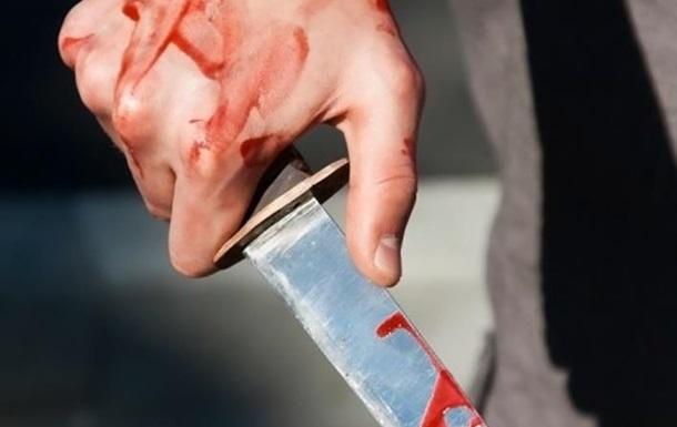 Волинянина, який зарізав ножем свою куму, госпіталізували до психлікарні