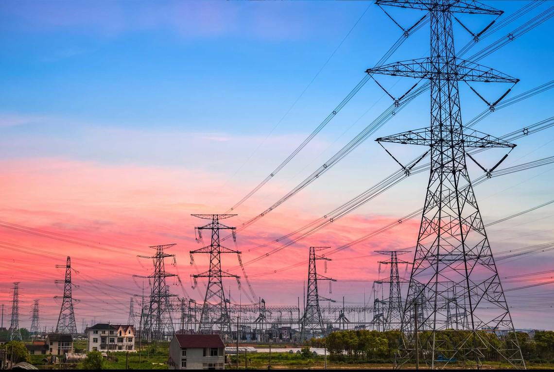 Українська енергосистема стане частиною європейської у 2023 році