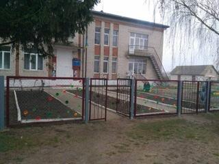 На Волині капітально відремонтували дитячий садочок
