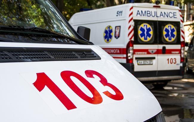 На Волині за добу до екстреної медичної допомоги надійшло понад 450 звернень
