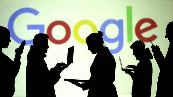 Компанію «Google» оштрафували на 150 мільйонів євро