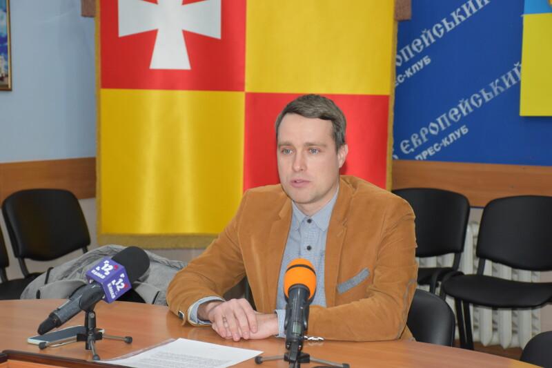 Наступного року планують облікувати десять нововиявлених пам'яток у Луцьку