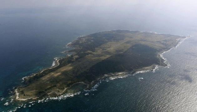Японський уряд купить острів для військових навчань США