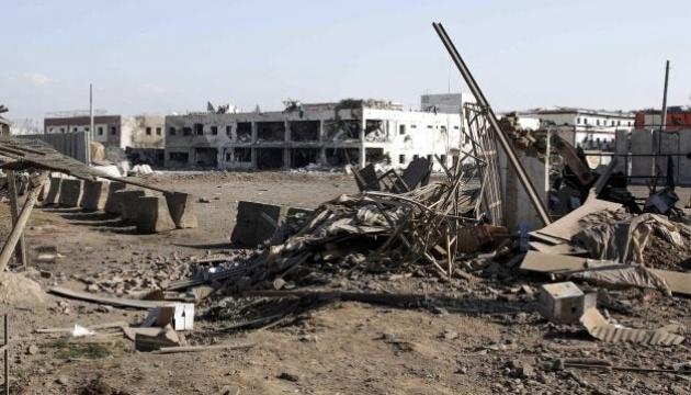 Біля дороги в Афганістані підірвали саморобну бомбу: загинули цивільні