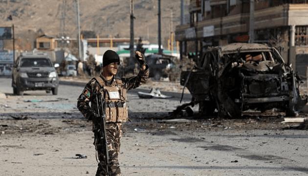 В Афганістані біля дороги підірвали міну: загинули діти