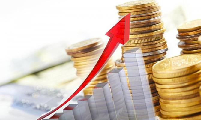 У листопаді волиняни сплатили до бюджету рекордну суму податків