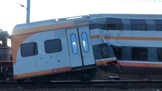 У Румунії через зіткнення потягів постраждало 11 людей