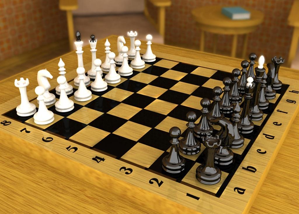 У місті на Волині відбудеться відкритий міський шахово-шашковий турнір