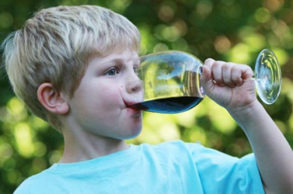 На Волині 11-річного хлопця рятували від алкогольного отруєння