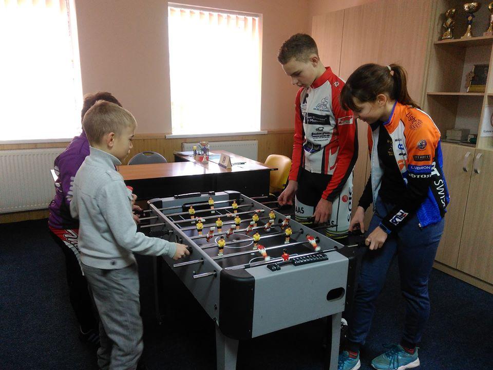 У Луцьку відбувся фестиваль спорту для дітей та молоді