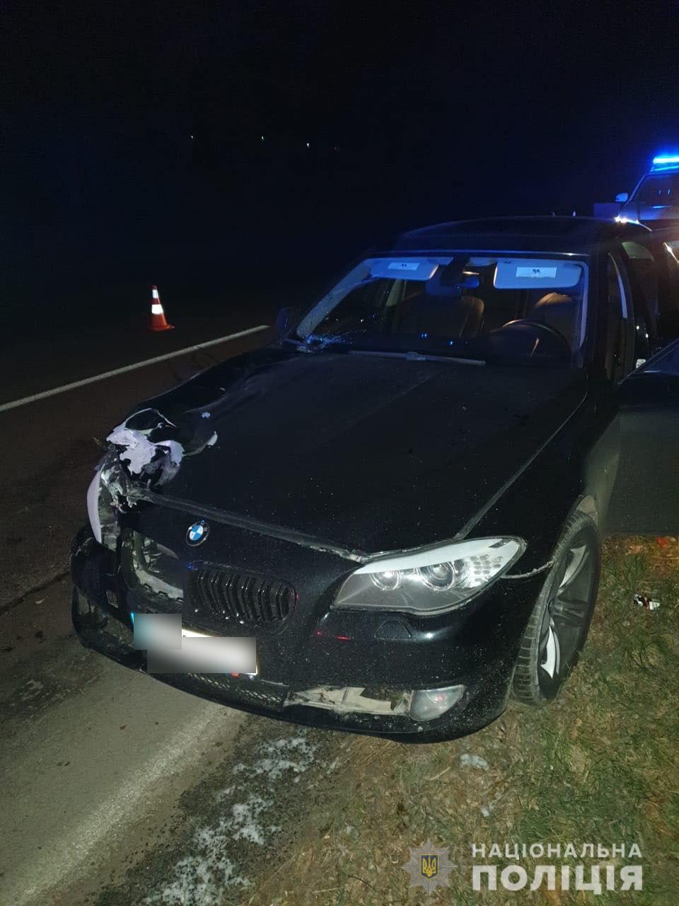 Встановили особу жінки, яка загинула у ДТП на вулиці Карпенка-Карого у Луцьку